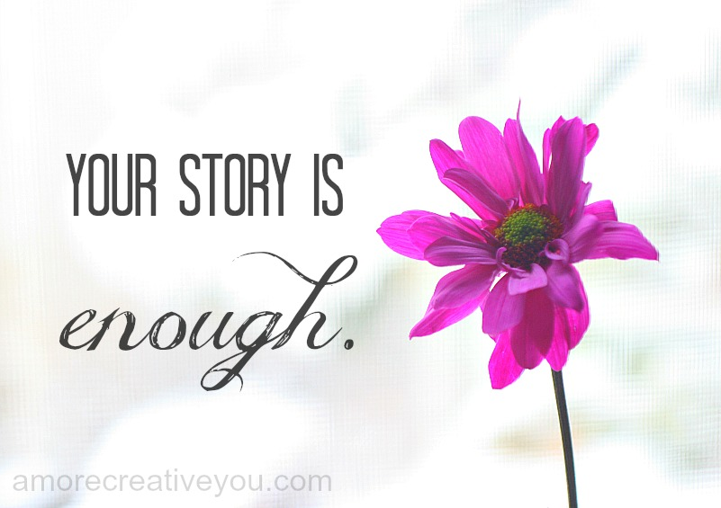 Is Your Story Powerful Enough To Make A Difference?